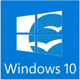 Logo Windows 10 + AOO
