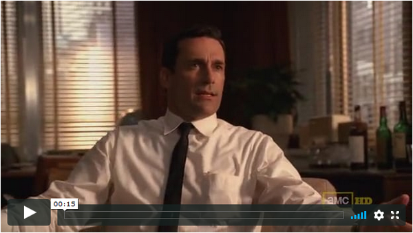 apercu extrait mad men