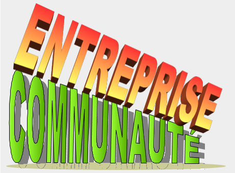 Entreprise vs Communauté